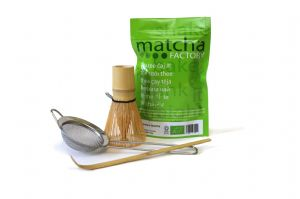 Matcha and Accessory KIt